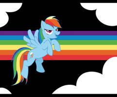 Rainbow Pride by CreatoreMagico