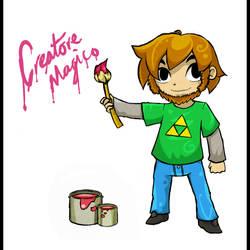 Creatore Magico by CreatoreMagico