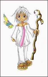 Kyuso: Earth Angel