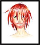 Rednila: Headshot