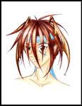 Kira: Headshot