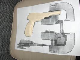 Cutter plasma