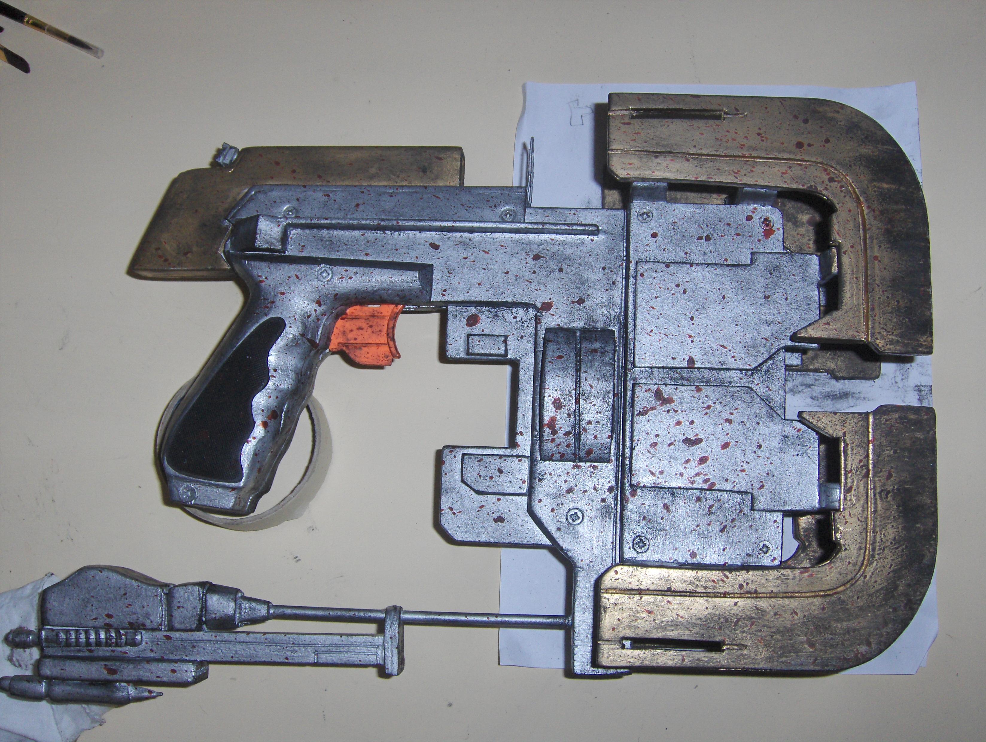 how to make a homemade plasma cutter