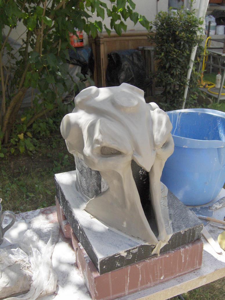 helmet wip 4 by tarrer