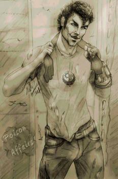 Greaser Guy