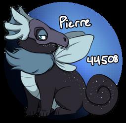 SW - Pierre by Pandorachi