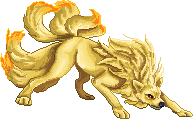 ninetales by cottondragon