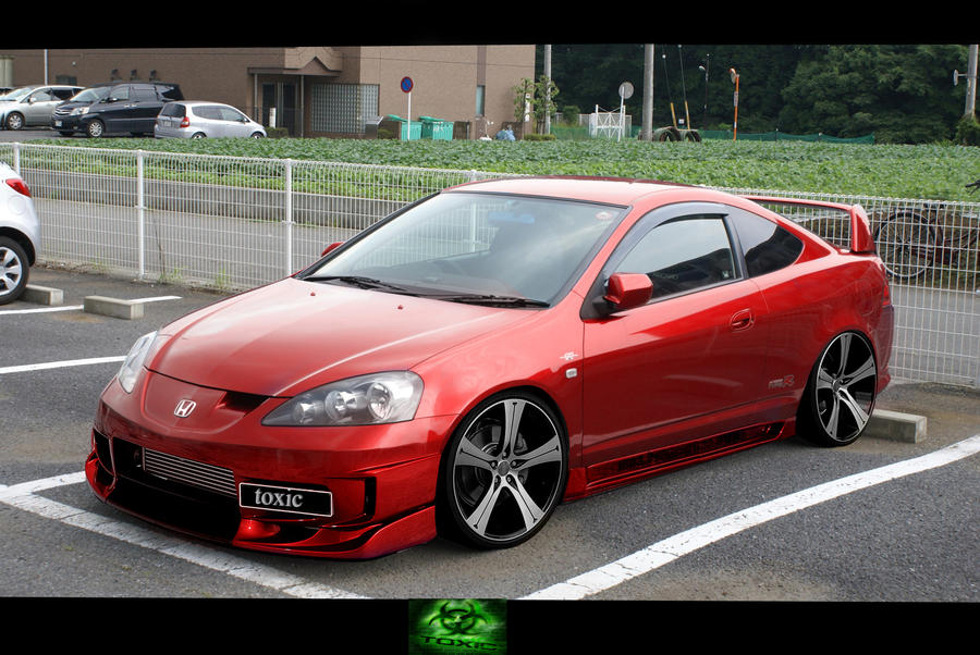 Acura RSX » Find Cars in Your City