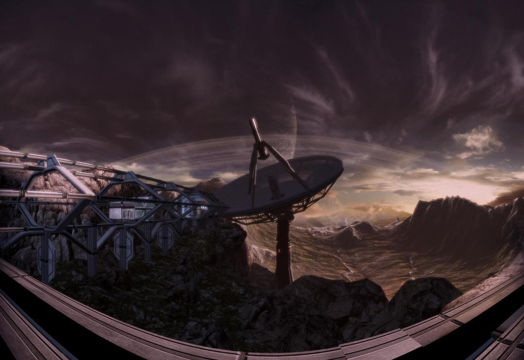 Antenna by MichaWha