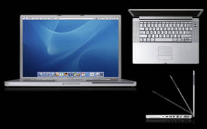 Powerbook-G4 by neosublime