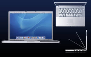 Powerbook-G4 2 by neosublime