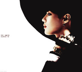 Lee Taemin [Everybody] HD BW to Coloured Version