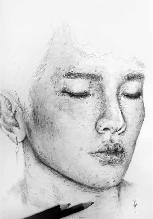 Kim Kibum by icarus-redemption
