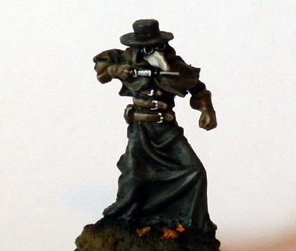 Siegfried Scheiffer the Plague Doctor by PoisonPineappleBread