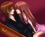 Yume - Fight for me Kaname by Kaname-x-Yuki