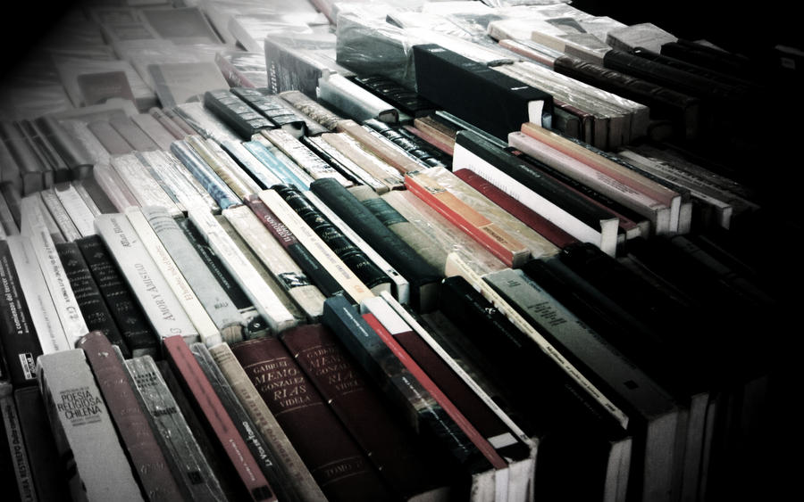 books by paulistika by danoex