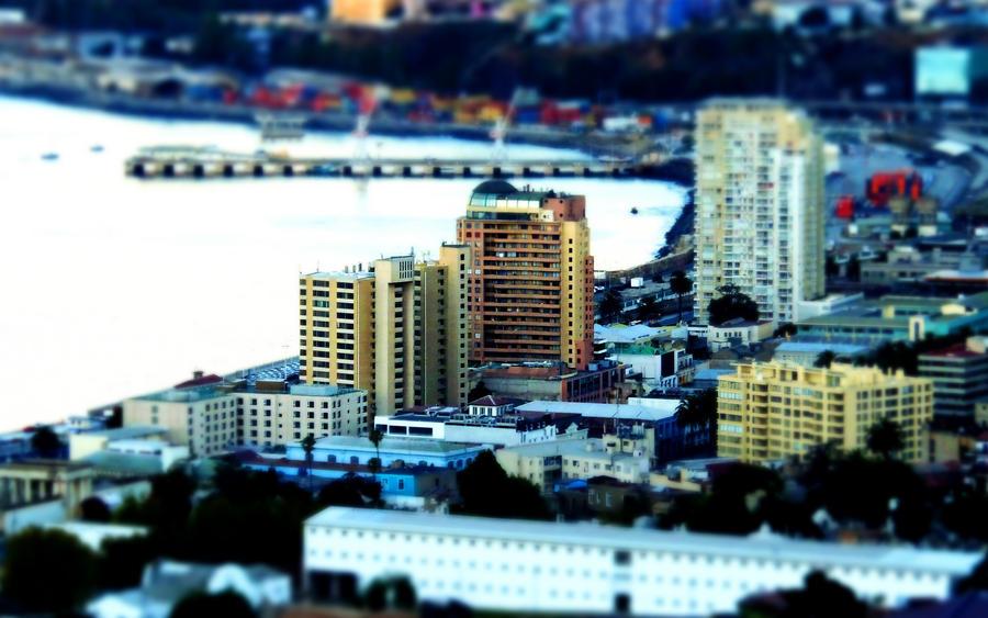 Valparaiso mini by danoex