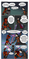 36 - [spoilers] The Foundry Part 2 by Aemixx