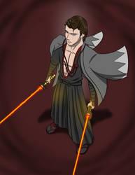 Samurai Sith