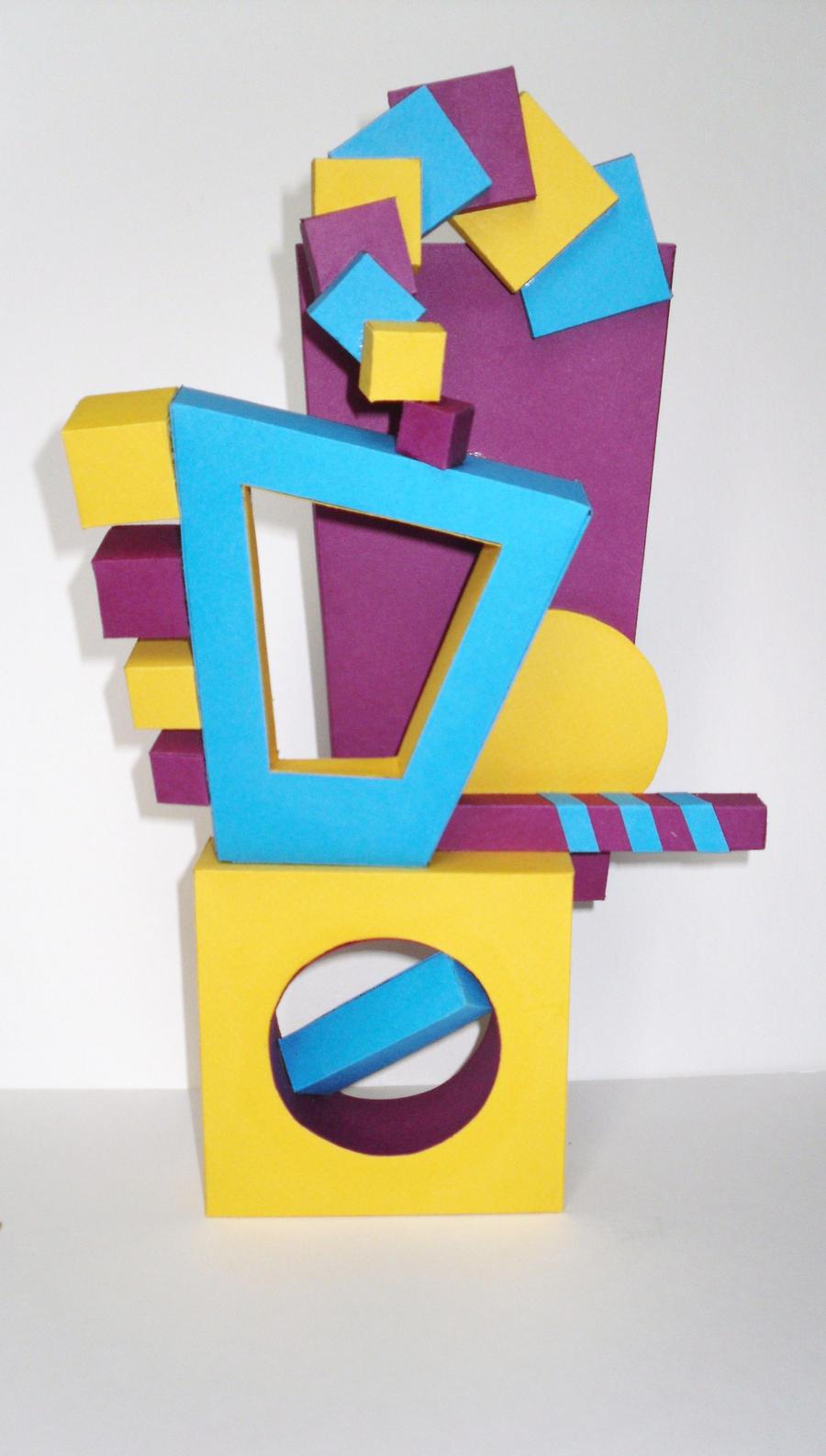 paper cubism art by jgladys on paper cubism art by jgladys5 paper cubism art by jgladys5