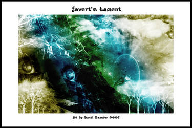 Javert's Lament by oibyrd