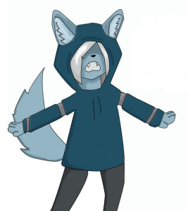 Varjosusi-Hunter's Profile Picture