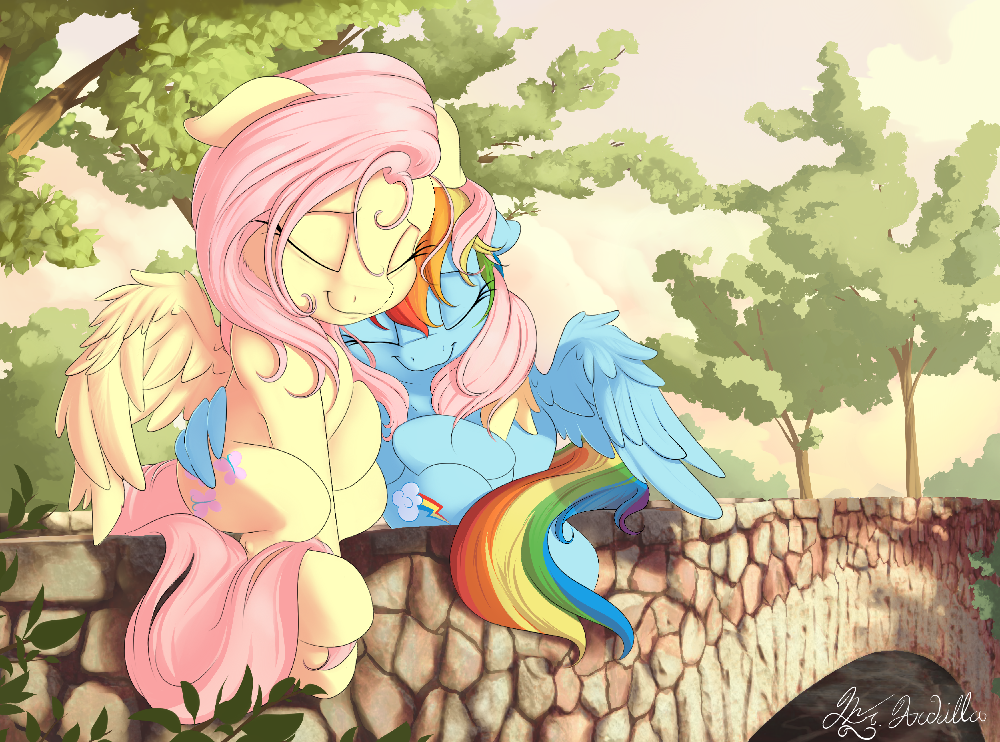 Nobody Loves Me Like You by MrArdilla