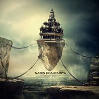 my imagination by chautariya