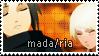 MadanaxRia by DoctorMLoli