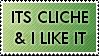 Cliche by DoctorMLoli