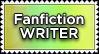 Fan-Fiction Writer by DoctorMLoli