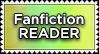 Fan-Fiction Reader by DoctorMLoli