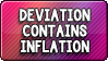 Button: Inflation Warning by DoctorMLoli