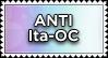 RQ: Anti-ItaOC 01 by DoctorMLoli