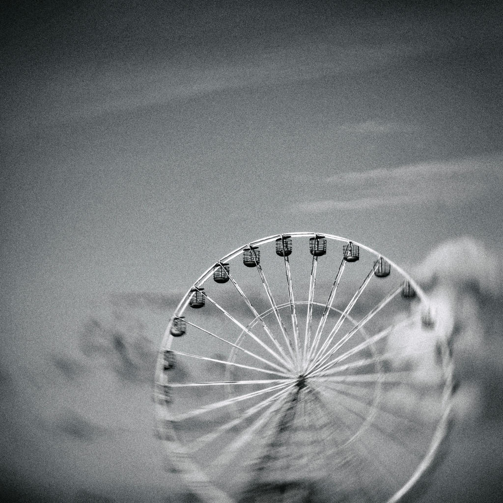 The big wheel by popp2
