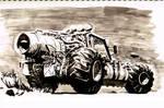 Buggy sketch
