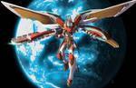 Aztec Gundam