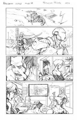 Avengers Assamble p14