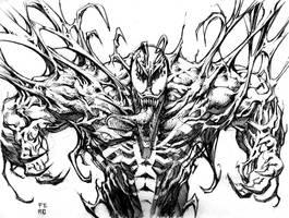 Venom by Fpeniche