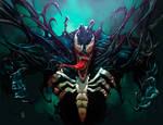 Venom rage