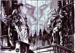 Azrael Batman Knightfall