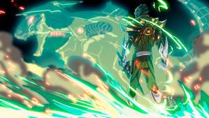 Green Ranger2