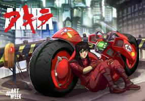 Akira Genderbend by Fpeniche