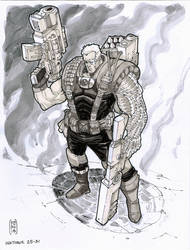 Cable by Fpeniche