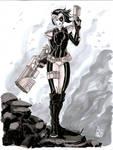 Domino Commission