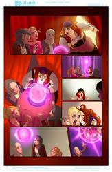 Msmarvel Sample Page 1 Fero