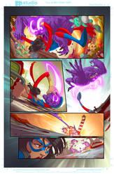 Msmarvel Sample Page 4 Fero