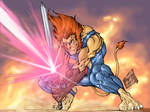 lion-o color