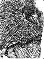 Abanael wings by Fpeniche