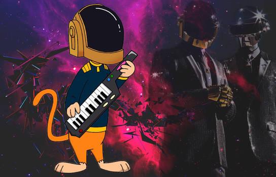 Daft Punk Jinks